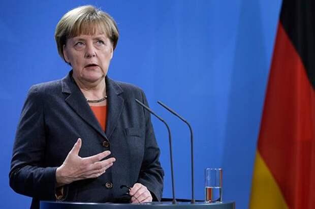 Меркель предложила поменять санкции на Крым