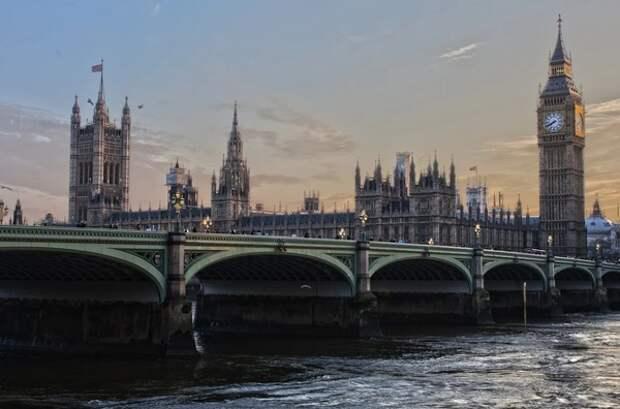 В оперштабе оценили ситуацию с новым типом коронавируса в Великобритании