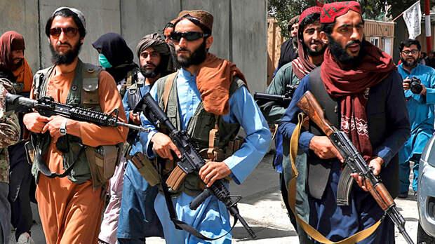Это не наша война, но... Россию пытаются втянуть в афганский кризис