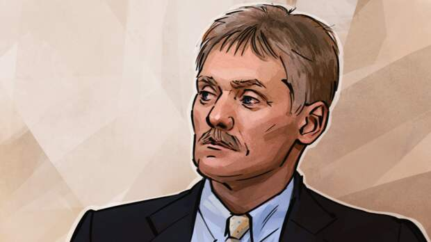 Песков рассказал о неравнодушии России к судьбе жителей Донбасса
