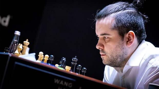 Русский шахматист Непомнящий уничтожил мировую элиту: подробности