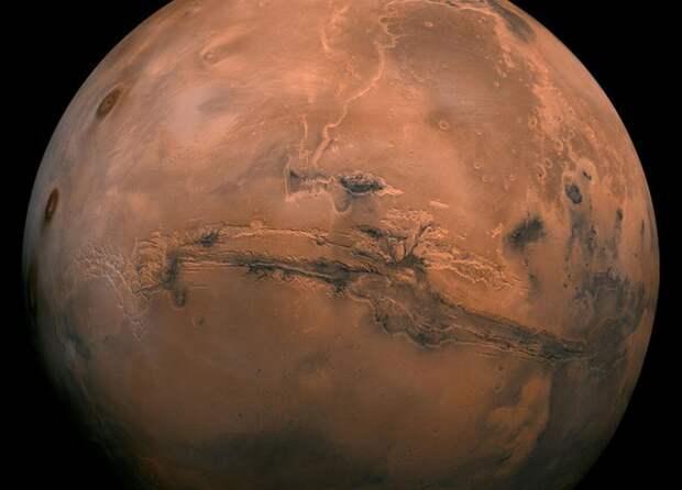 Зонд InSight зафиксировал на Марсе еще два сейсмических толчка