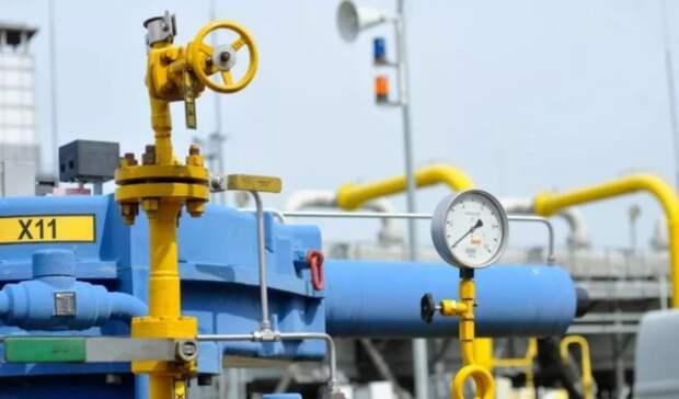 ФРГ будет добиваться продления соглашения отранзите газа изРФчерез Украину— СМИ