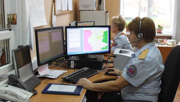 Более 14 тыс вызовов приняли психологи системы‑112 области за все время работы службы