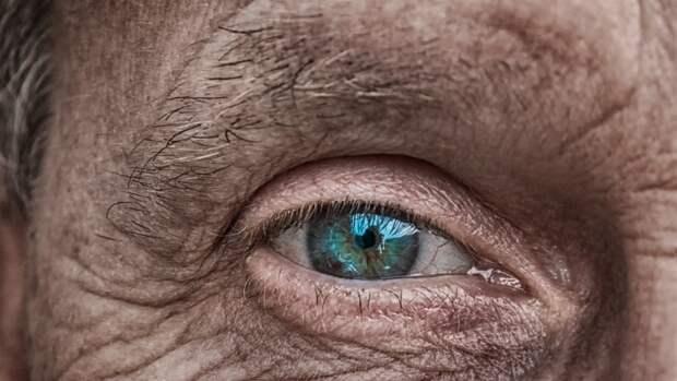 Изменения в составе крови оказались причиной старения человека