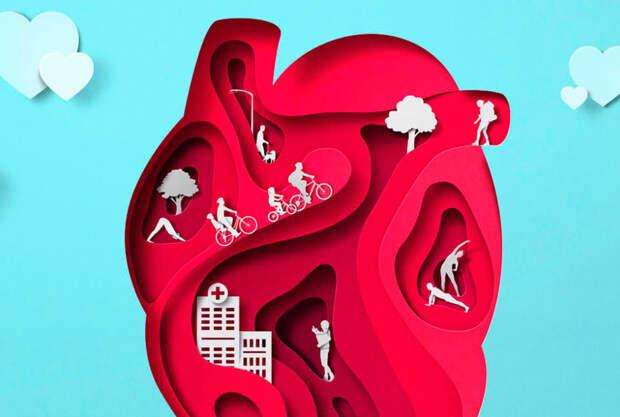 Боль в области сердца: что болит на самом деле?