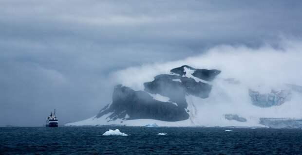 Конфронтация в Арктике: в ожидании обострения