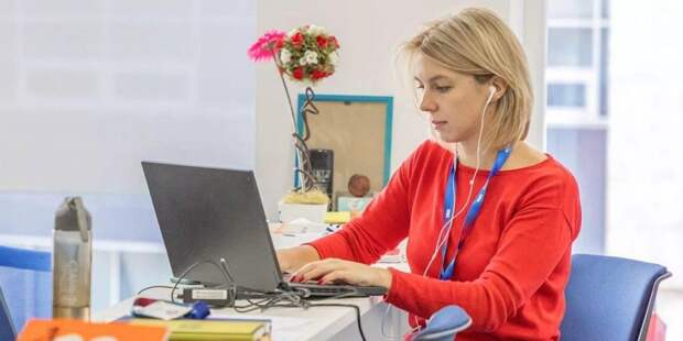 Сергунина: Москва поддерживает социально ориентированные НКО на постоянной основе