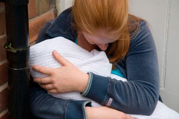 Госдума примет новый закон, защищающий всю семью от насилия