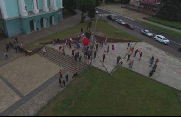 В российских городах митинги против пенсионной реформы провалились. Почему?