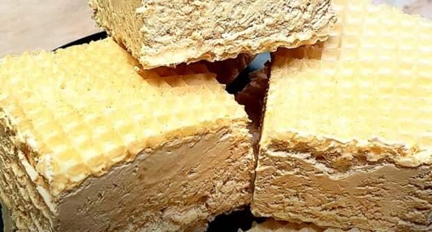 Мороженое Крембрюле за 5 минут. Рестораны отдыхают 2