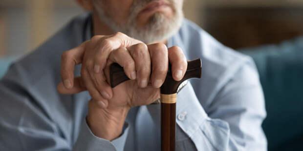 Учёные определили причину преждевременного старения