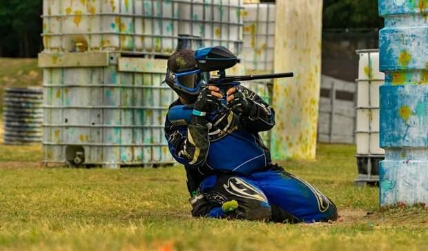 В Госсовете РТ прокомментировали идею запретить детям играть в пейнтбол и страйкбол