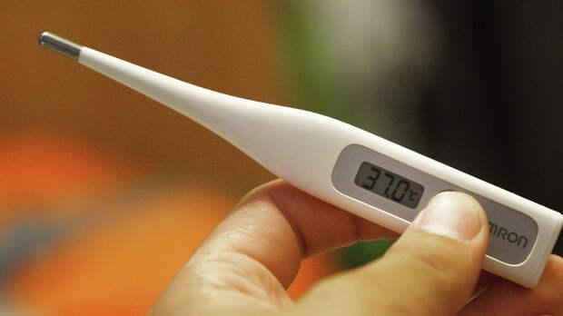 Педиатр рассказал, к каким последствиям у детей может привести коронавирус