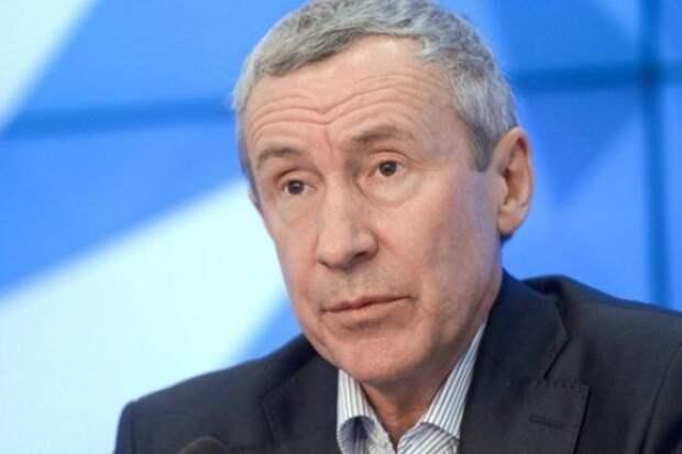 Андрей Климов: Основной целью США является дестабилизация политической ситуации в России