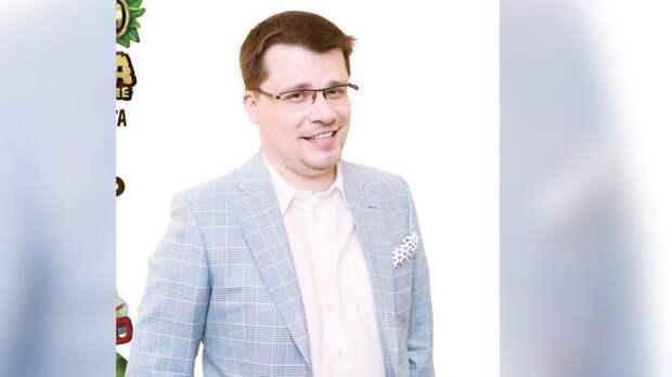 Диетолог Королева назвала здравым решение Харламова похудеть на 17 кг