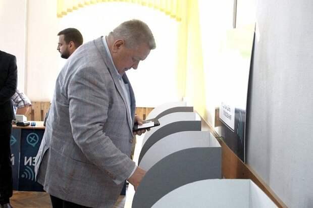 «Единая Россия» получила 2/3 мандатов по итогам выборов 18 апреля