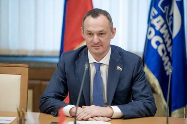 Депутату ГД от «партии власти» грозит дело о применении насилия в отношении представителя власти