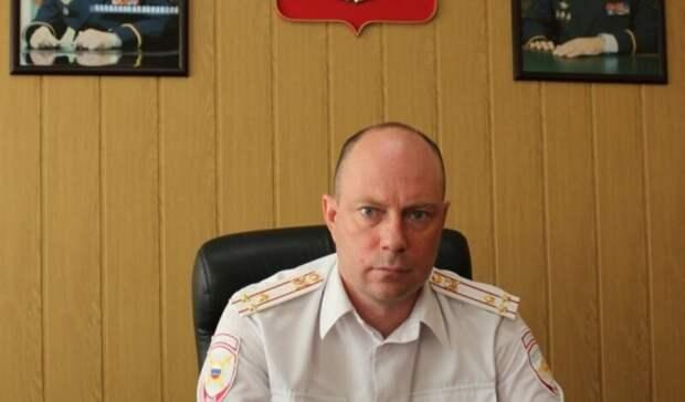 Новый глава отдела МВД назначен вВолгоградской области