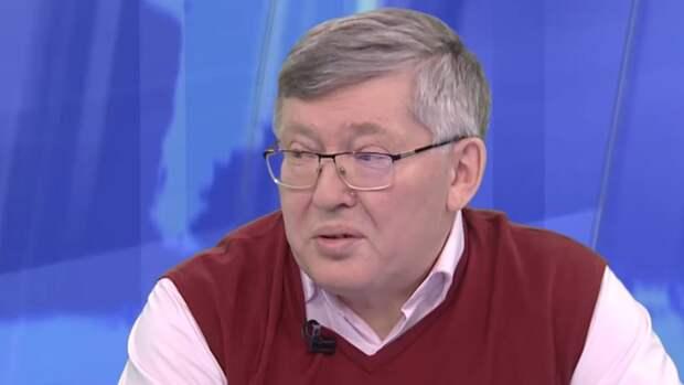 Дандыкин объяснил, почему НАТО обеспокоено ограничением навигации в Черном море