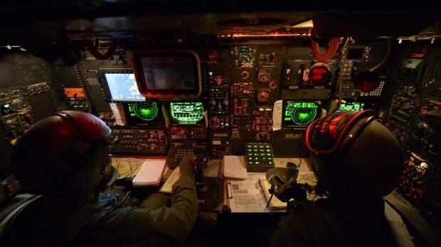 Специалисты ВВС США назвали сроки создания технологии «силового поля»