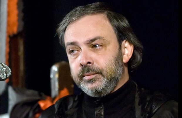 Лучший в своей профессии: сценограф Борис Краснов умер в возрасте 60 лет