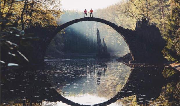 Как отличить фотографии профессионалов от любительских
