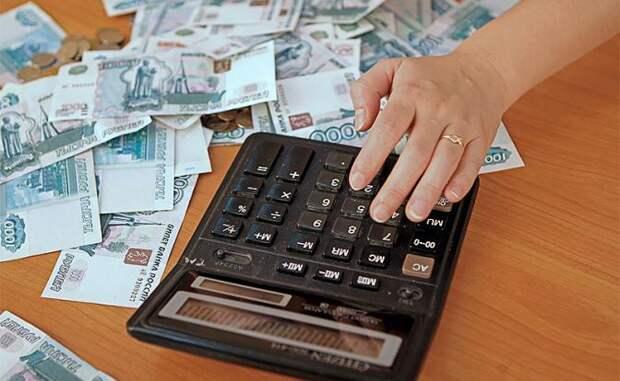 Орешкин ищет деньги, которые прячут обнищавшие россияне