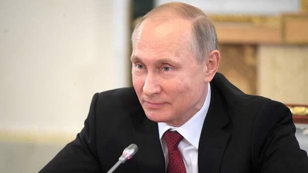 Путин снова всех переиграл: В США окончательно запутались, кого поддерживает глава России