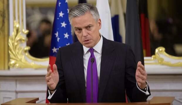 Посол США в РФ не понимает, как можно не подчиняться великой Американской Империи посол, сша, россия, политика