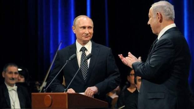 «Хитрый» Путин увел Израиль у США из-под носа из-за промаха Обамы - западные СМИ