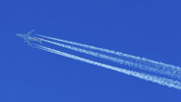 Россия разрешила транзит санкционной продукции самолетами