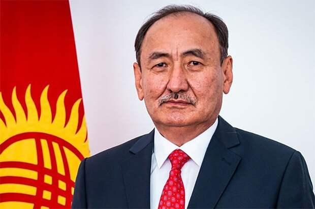 В Киргизии требуют уволить главу Минздрава за лечение коронавируса корешками