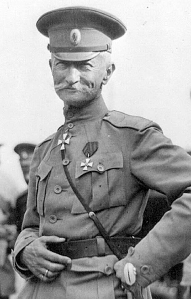Брусиловский разрыв — трагическая победа русского оружия
