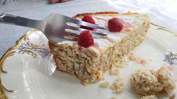 Творожная запеканка в духовке с гречкой Запеканка, Творожная запеканка, Видео, Рецепт, Кулинария
