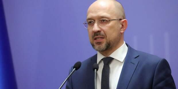Киев не намерен возобновлять прямые покупки газа из РФ