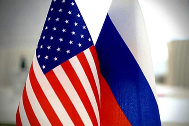 """США и РФ обменялись """"уколами"""" по поводу газового кризиса"""