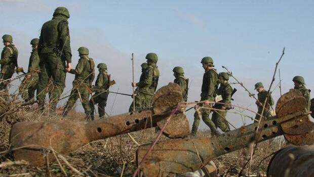 Ополченец Варяг: ВСУ сдали свои позиции в районе Авдеевки