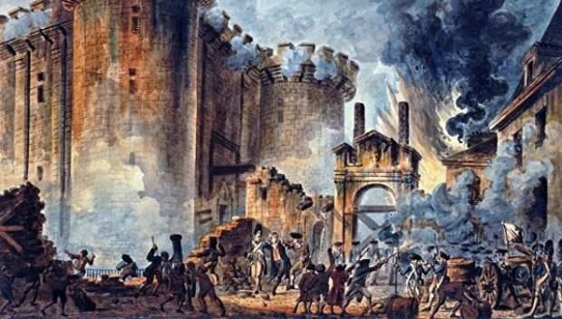 День в истории…Что важного случилось в мире 14 июля