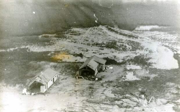Азовское «цунами». Как войска СКВО спасали Тамань