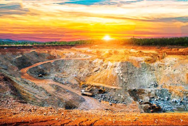 Разработка редкоземельных металлов: Мурманская область получит мощный заводской комплекс
