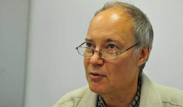 «Чучело гороховое»: Владимир Конкин облил грязью бойфренда покойной дочери