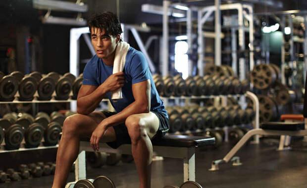Сбрасываем вес за 7 дней: самые эффективные упражнения