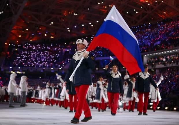 Этупесню знают все: названа мелодия, которой предлагают заменить гимн навыступлениях сборной РФ