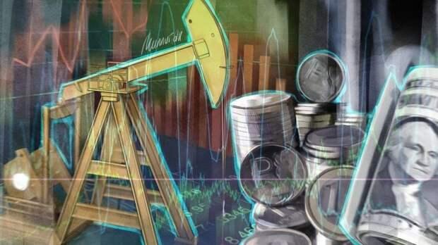 Рынок нефти позитивно реагирует на рост ВВП Китая