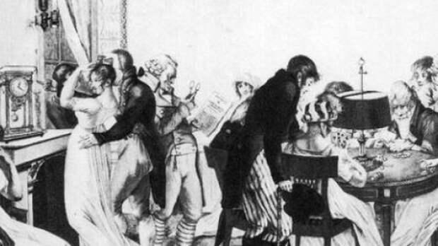 """Как в царской России перевоспитывали женщин """"легкого поведения"""""""