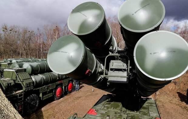 Госдеп: С-400 работает против способности поставлять в страны всего мира
