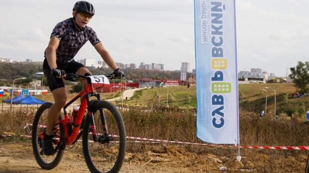 Вближайшие выходные вСуворовском продолжится сезон велосоревнований