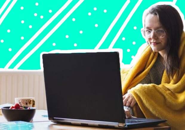 Как найти работу вкарантин: профессия немоей мечты