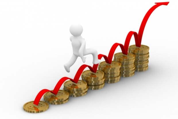 Интересная статистика от Росстата: зарплаты сокращаются, а доходы населения  растут; товаров производят больше, а доставляют меньше